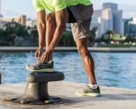 Les signes qui montrent que vous devez faire une pause en course à pied