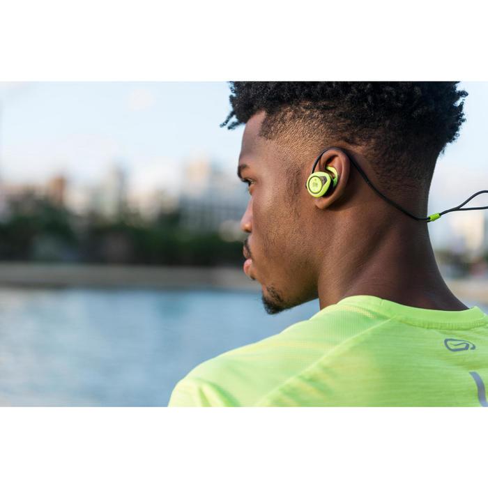 Ecouteurs Running sans fil ONear 500 Bluetooth Blancs - 1337553