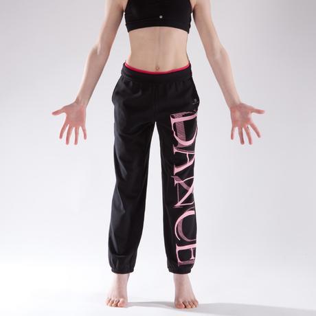 8196ce5d Spodnie do tańca dla dzieci