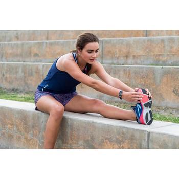 Laufschuhe Run Comfort Damen divablau