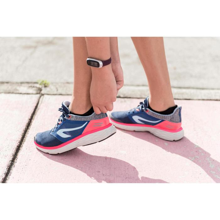 CHAUSSURES JOGGING FEMME RUN CONFORT - 1337660
