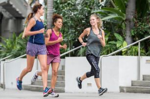 kvinnor motivation börja träna