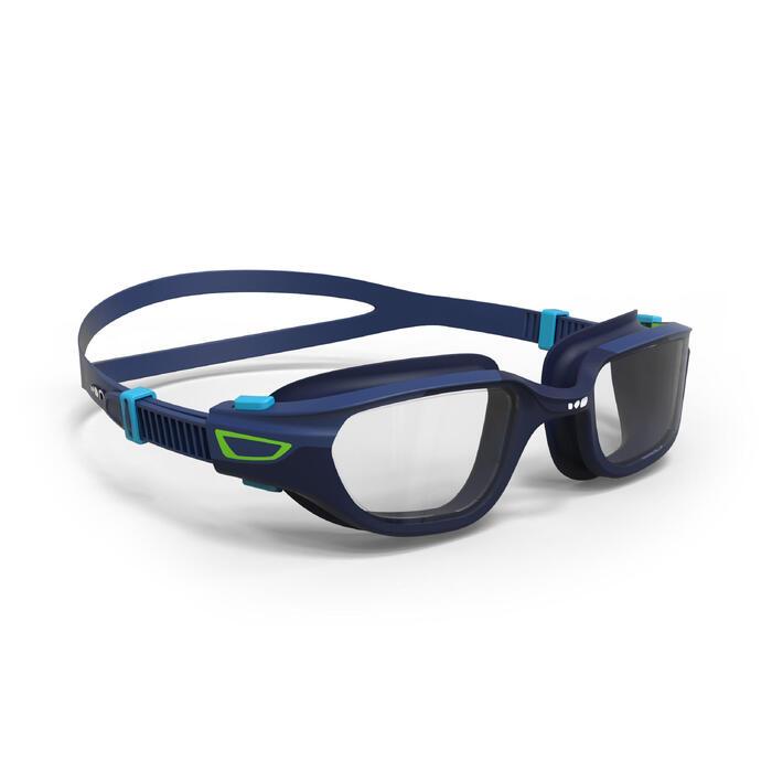 Gafas de natación SPIRIT Talla L AZUL