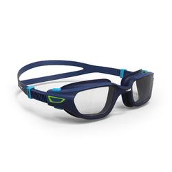 Zwembrilletje Spirit maat L blauw