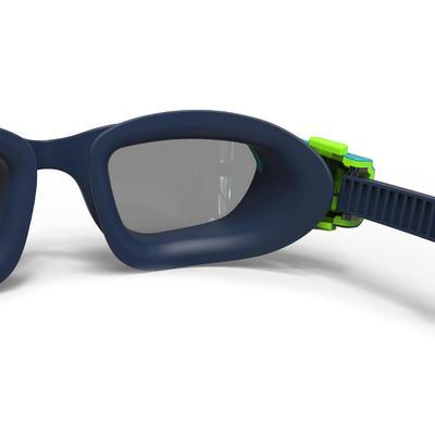משקפת שחייה דגם SPIRIT מידה S - כחול/ירוק