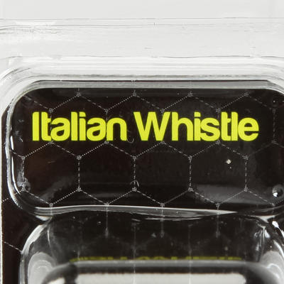 Metal Whistle - Light Grey