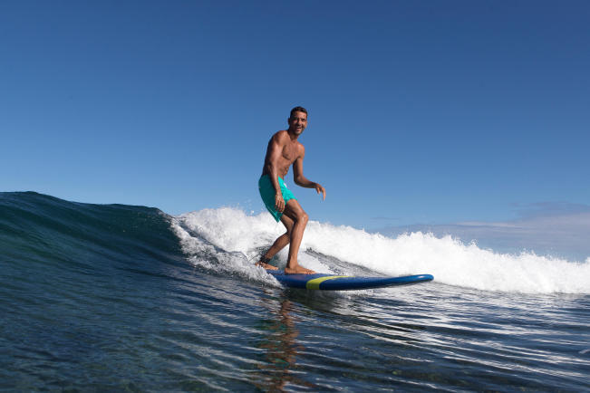 Surfen | Wellenreiten | Einsteiger
