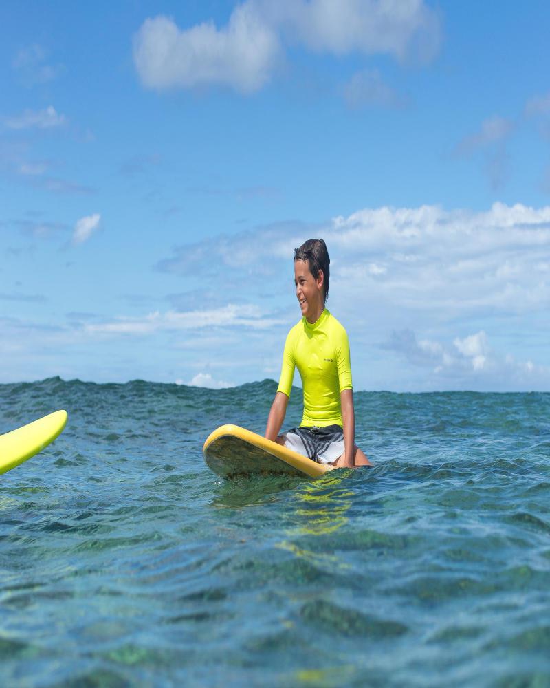Comment apprendre le surf quand on est débutant?