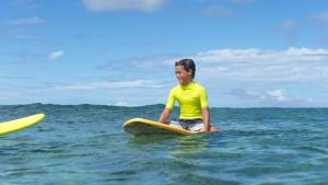 Hoe leer je surfen als je pas begint?
