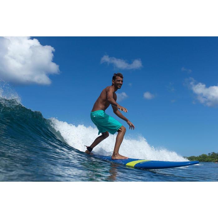 Hendaia Long Boardshorts - Dark Blue - 1338101