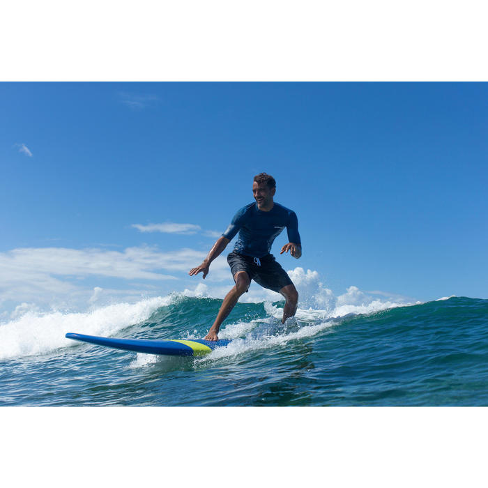 Boardshort long hendaia - 1338109