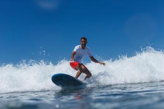 pourquoi s'inscrire école de surf