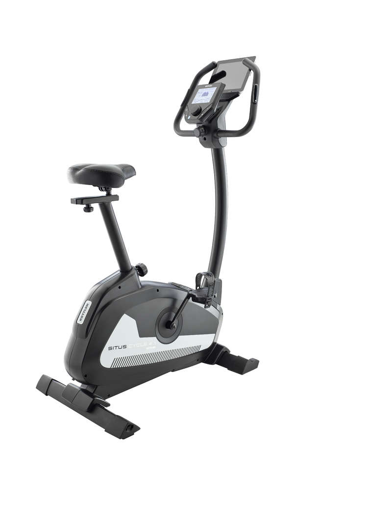 FITNESS CARDIO HOME BIKE - Situs Cycle 4 KETTLER