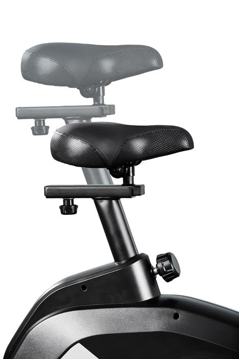 Bicicleta Estática Kettler New Situs Cycle 4