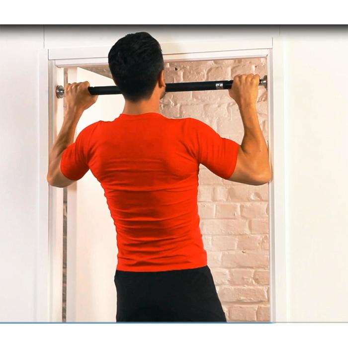 Barre de traction Pull up bars 70 cm - 1338282
