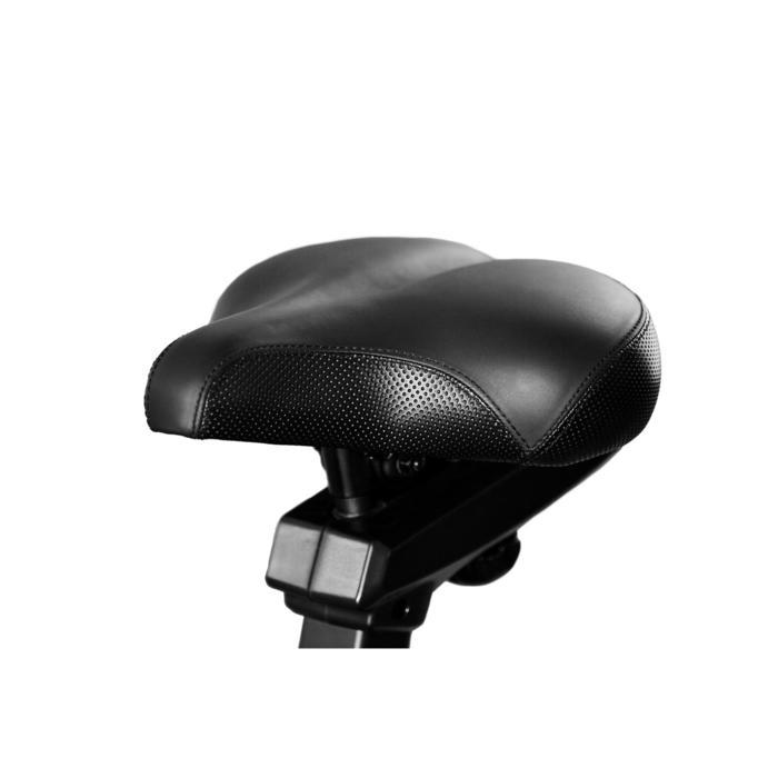 Bicicleta Estática Sensores Táctiles Kettler New Situs Cycle 6