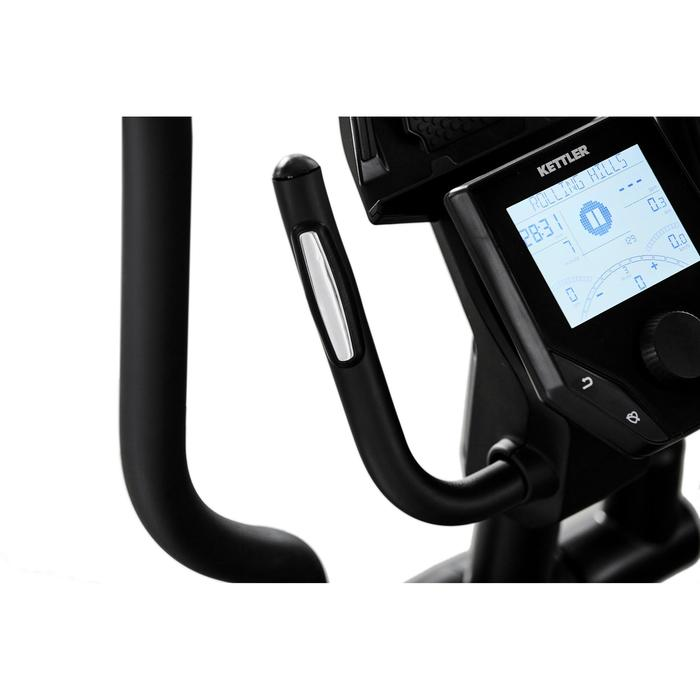 Bicicleta Elíptica Digital Kettler Situs Cross 4