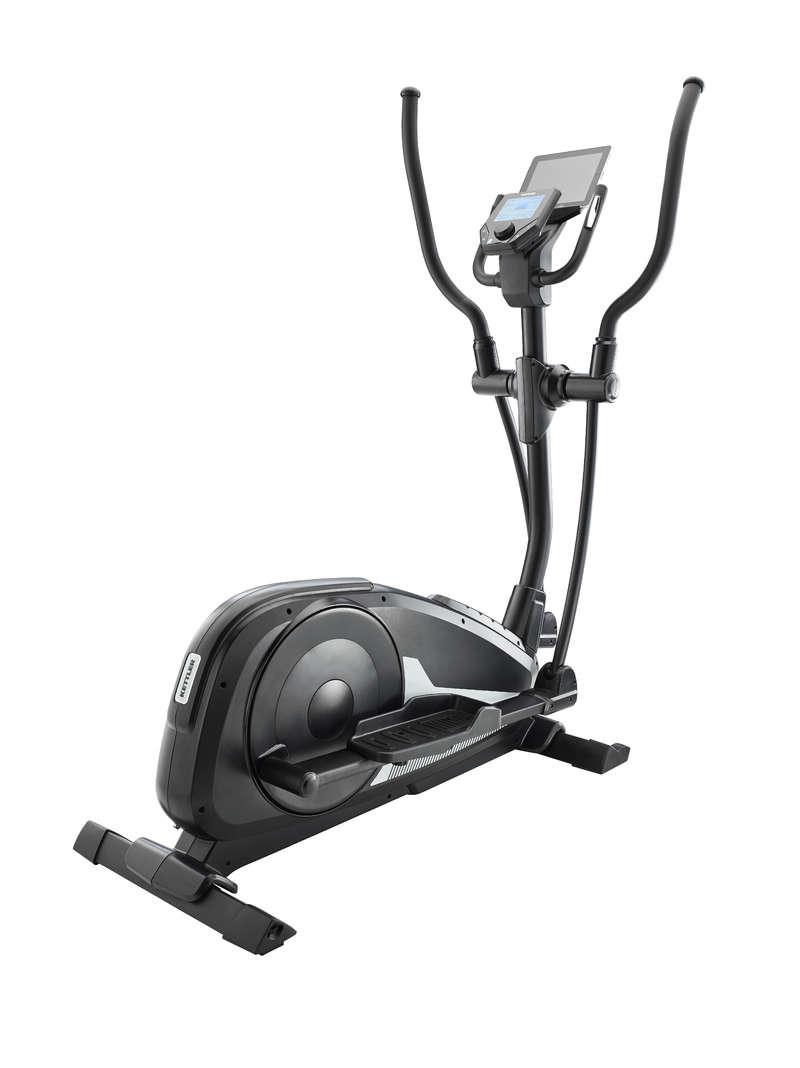 FITNESZ ELLIPSZTIS TRÉNER Fitnesz gépek, kardió ruházat - Elliptikus tréner SITUS KETTLER - Fitness - DOMYOS