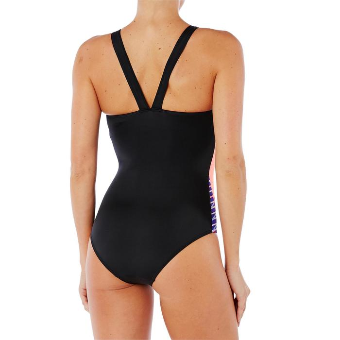 nabaiji maillot de bain de natation femme une pi ce vega. Black Bedroom Furniture Sets. Home Design Ideas