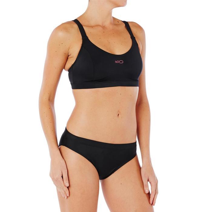 Haut de maillot de bain de natation femme  Vega - 1338357