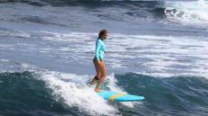 surfeuse goofy