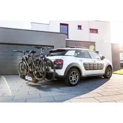 Fahrradträger Heckträger PRO LINE EVO für Anhängerkupplung 2 Räder