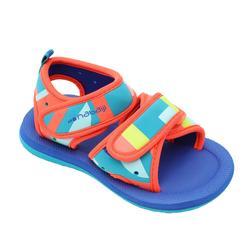嬰幼兒泳池拖鞋 NUMPICOLA SSP 100 NUM 藍色
