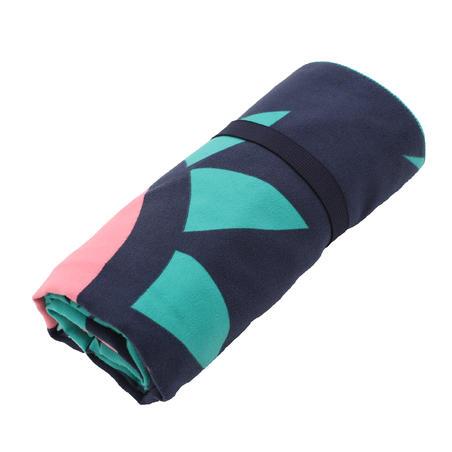 Swimming microfibre towel