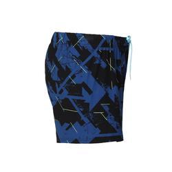 Men's Swimming Short Swim Shorts 100 - Blue