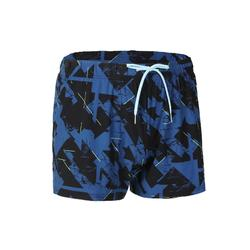Men's Swimming Short Swim Shorts 100 - Blue