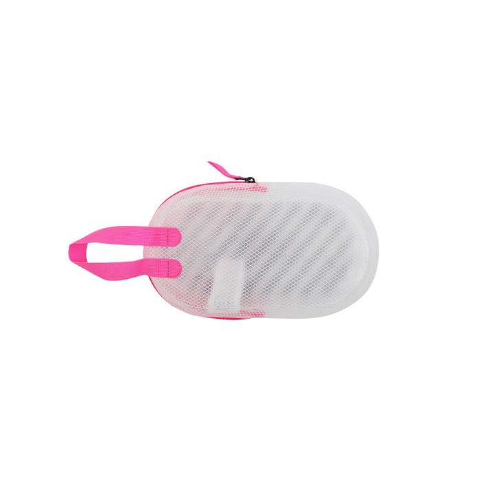 Waterproof Swim Pouch 3L- White Pink - 1338589