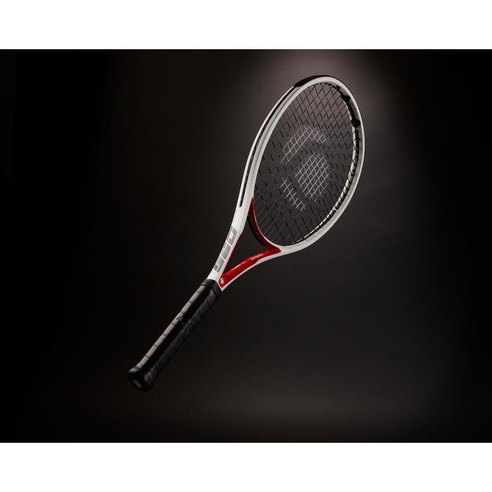 Raquette de tennis expert  TR 960 Précision  blanc rouge - 1338595