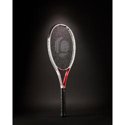 Tennisracket ervaren spelers TR 960 Precision wit rood