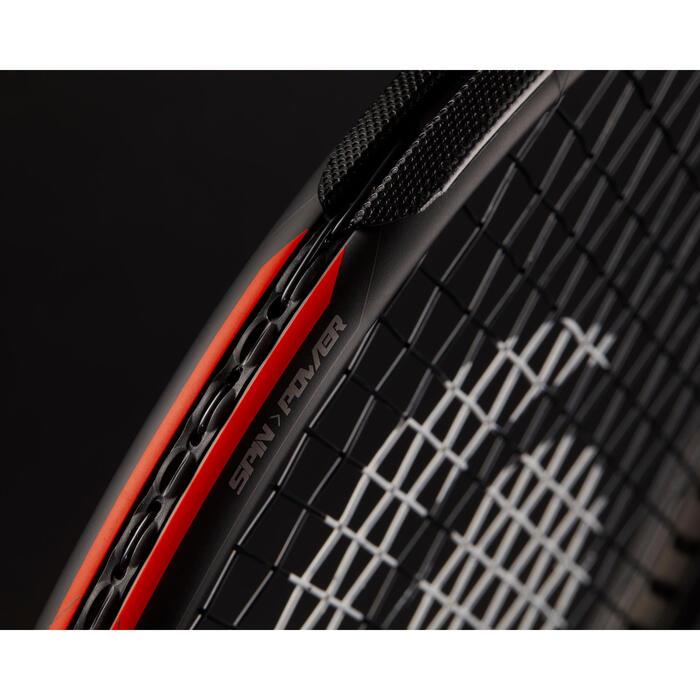 Raquette de tennis expert Tr 900  noir orange - 1338597