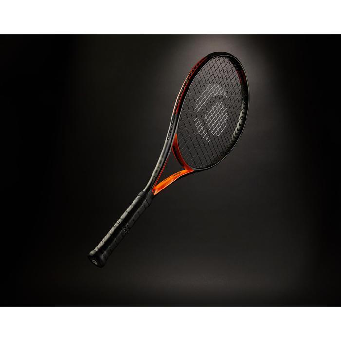 Raquette de tennis expert Tr 900  noir orange - 1338598