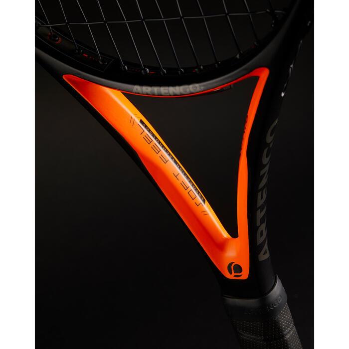 Raquette de tennis expert Tr 900  noir orange - 1338608