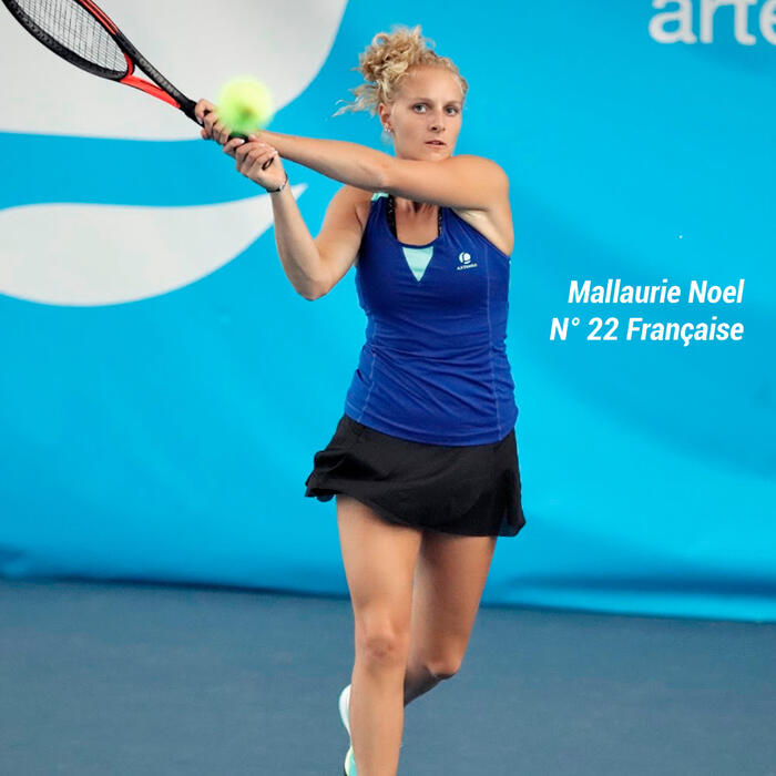 Raquette de tennis expert Tr 900  noir orange - 1338613