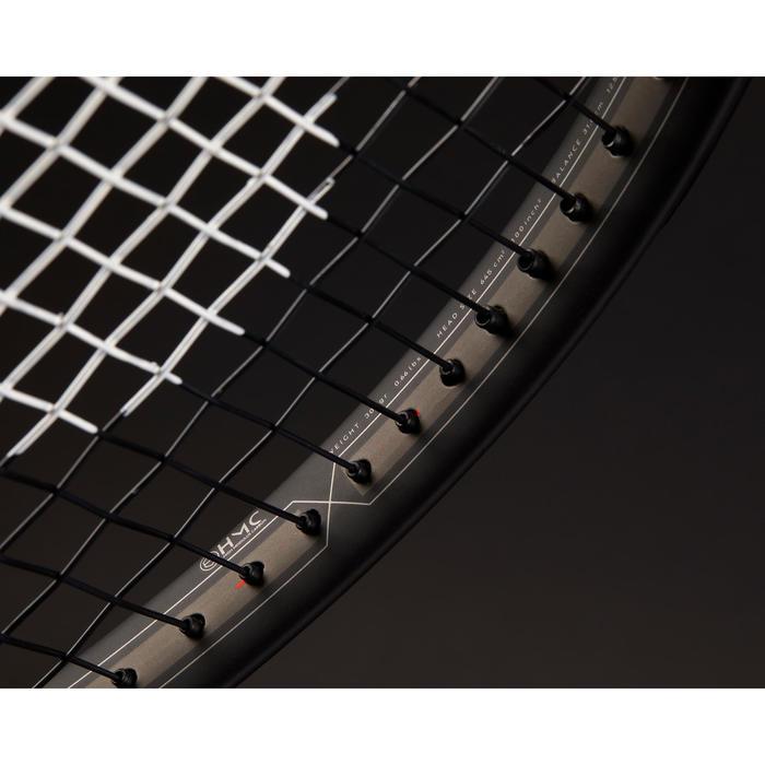 Tennisracket ervaren spelers TR 990 Pro zwart oranje - 1338614
