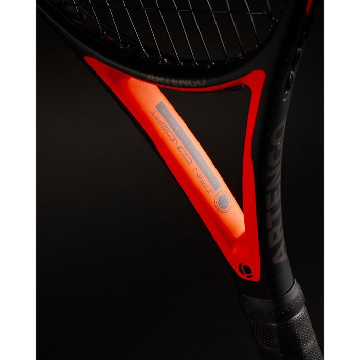 Tennisracket ervaren spelers TR 990 Pro zwart oranje - 1338617