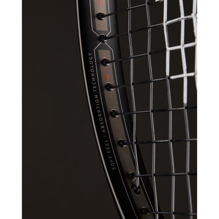 Raquette de tennis expert Tr 900  noir orange - 1338618