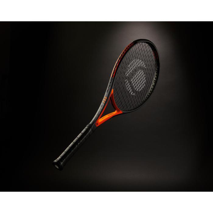 Tennisracket ervaren spelers TR 990 Pro zwart oranje - 1338621