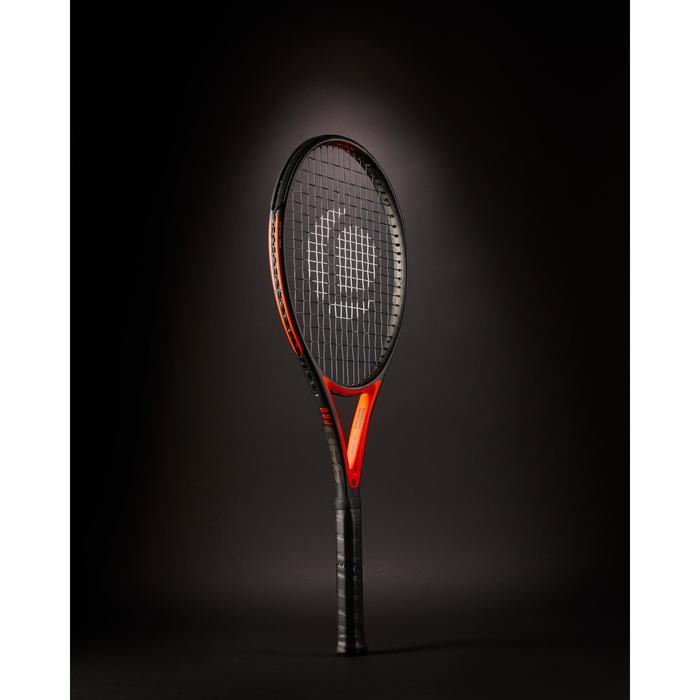 Tennisracket ervaren spelers TR 990 Pro zwart oranje - 1338622