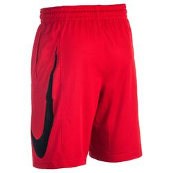 Short de basket NIKE SHORT HBR ROUGE adulte