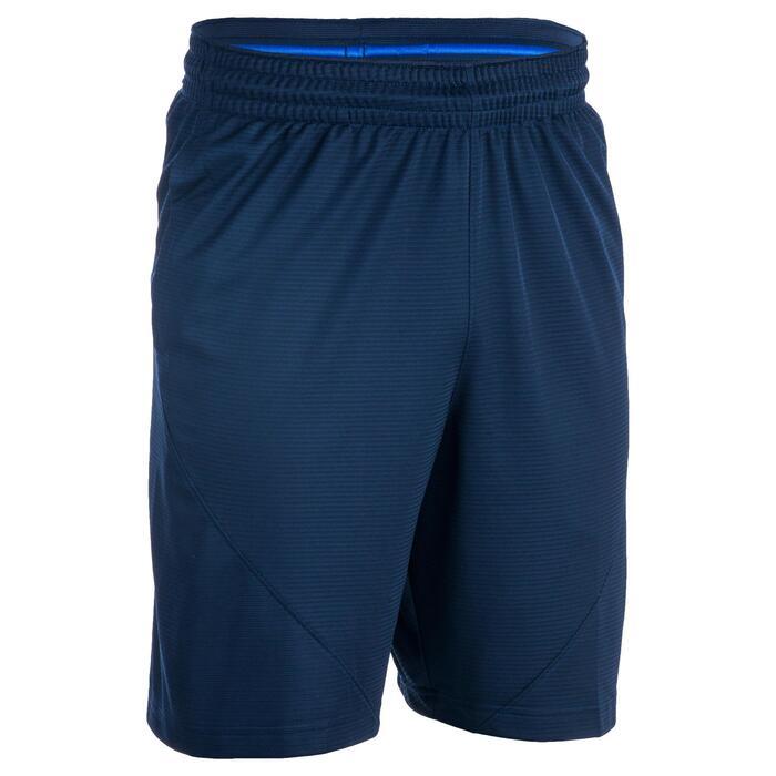 Short de basket NIKE SHORT HBR BLUE MARINE adulte - 1338649