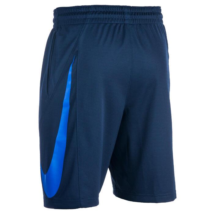 Short de basket NIKE SHORT HBR BLUE MARINE adulte - 1338652