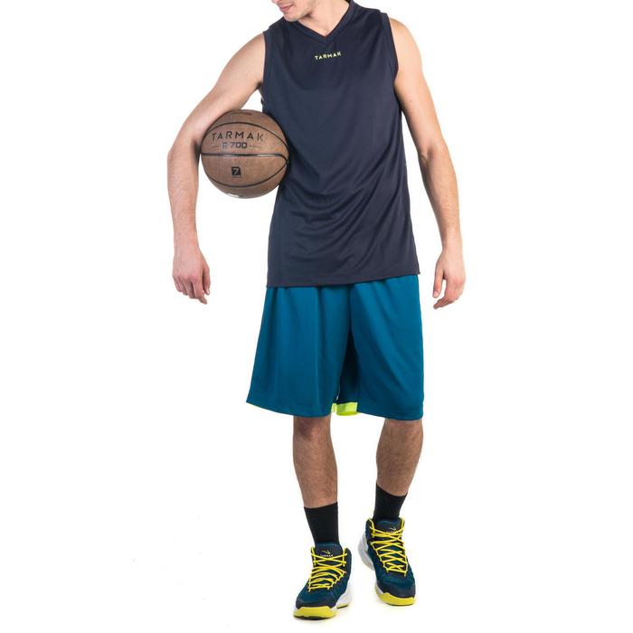 SHORT SH500 DE BASKETBALL POUR HOMME CONFIRME - 1338707