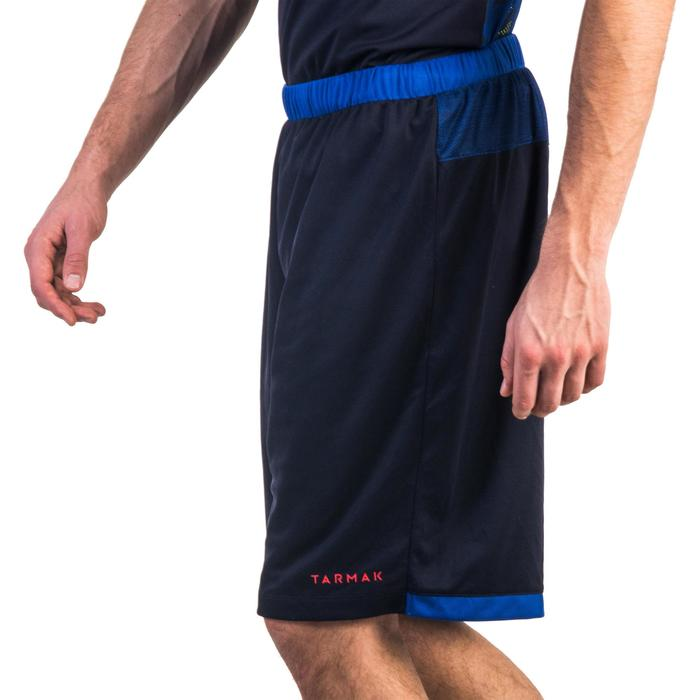 SHORT SH500 DE BASKETBALL POUR HOMME CONFIRME - 1338748