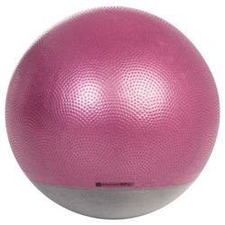 Stable Swiss Ball - Burgundy