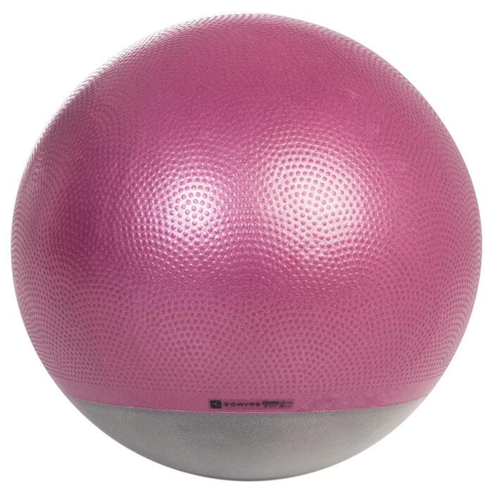 穩定抗力球 - 暗紅色