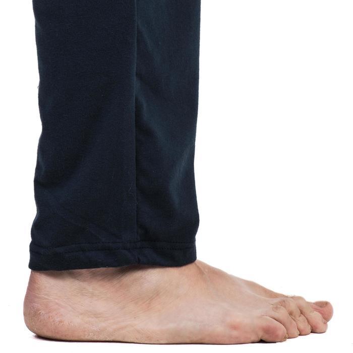 Pantalon 100 Regular Gym & Pilates homme - 1338810